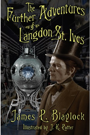 Further Adventures of Langdon St. Ives eBook