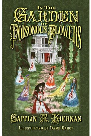 In the Garden of Poisonous Flowers