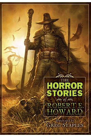 Horror Stories of Robert E. Howard