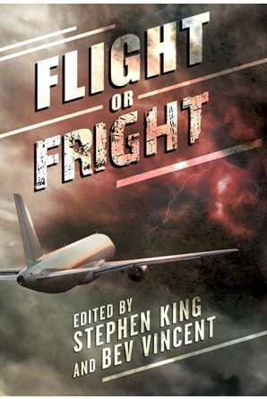 Flight or Fright (preorder)