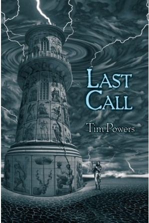 Last Call Cover