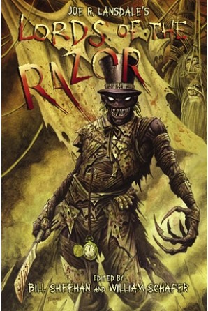 Joe R. Lansdale's Lords of the Razor