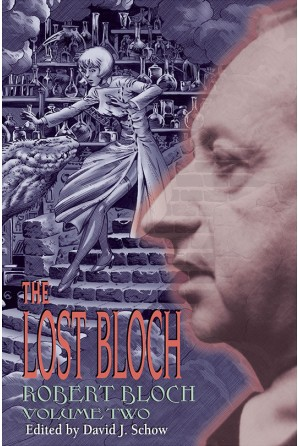 Hell on Earth -- The Lost Bloch Volume Two