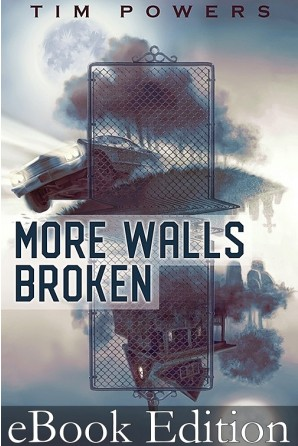More Walls Broken eBook