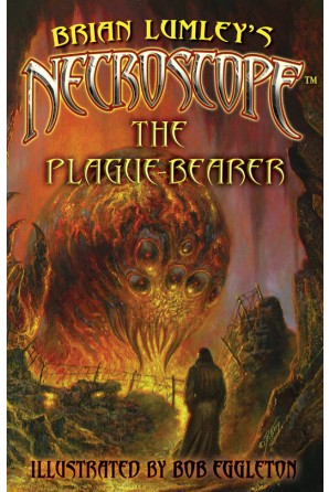 Necroscope: The Plague-Bearer