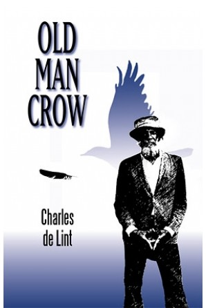Old Man Crow