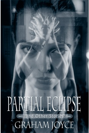 Partial Eclipse Subterranean Press Cover