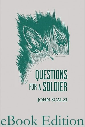 Questions for a Soldier eBook Edition