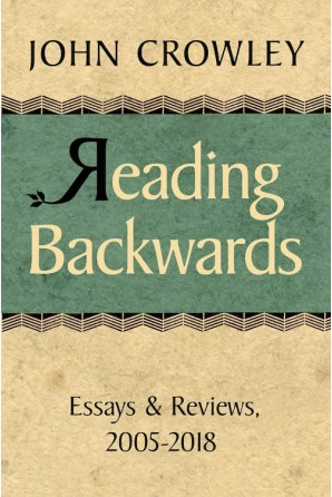 Reading Backwards (preorder)