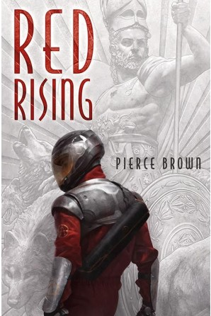 Red Rising (preorder)