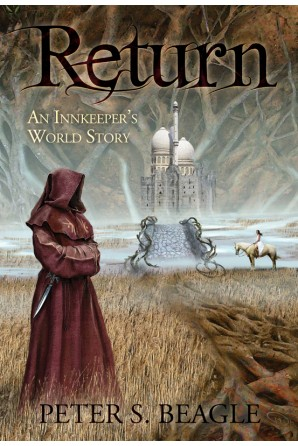 Return, an Innkeeper's World Story eBook