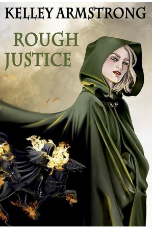 Rough Justice (preorder)
