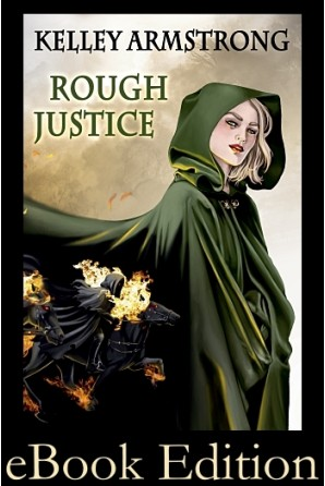 Rough Justice eBook Edition