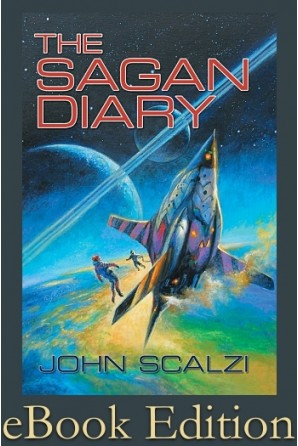 The Sagan Diary eBook Edition