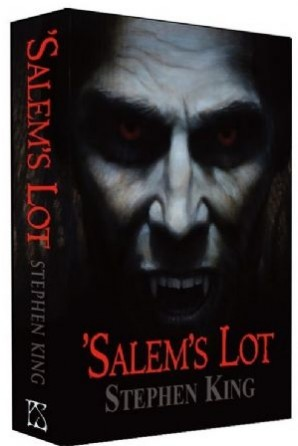 Salem's Lot PS Publishing Edition