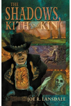 The Shadows of Kith and Kin Cover