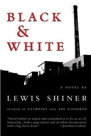 Black & White Trade Paperback Edition