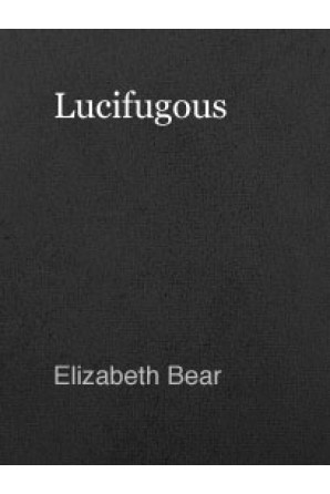 SUBTERRANEAN PRESS MAGAZINE Lucifugous