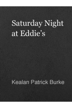 SUBTERRANEAN PRESS MAGAZINE Saturday Night at Eddie's