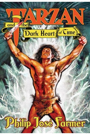 Tarzan and the Dark Heart of Time (preorder)