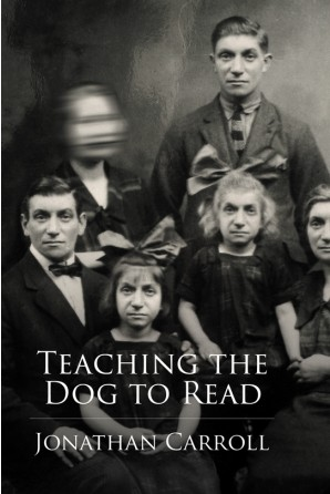 Teaching the Dog to Read eBook