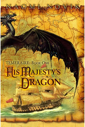 Temeraire: His Majesty's Dragon