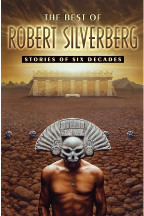 Best of Robert Silverberg