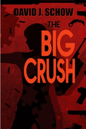 The Big Crush Signed Limited Edition (preorder)
