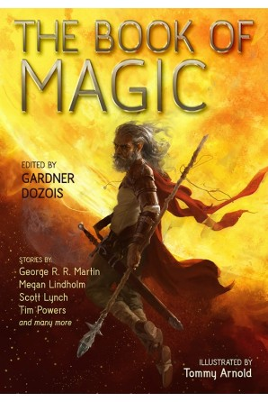 The Book of Magic (preorder)
