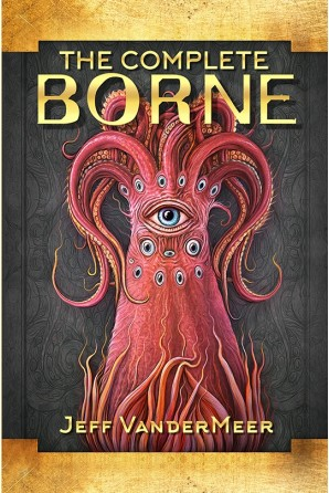 The Complete Borne (preorder)