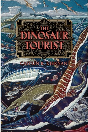 The Dinosaur Tourist (preorder)