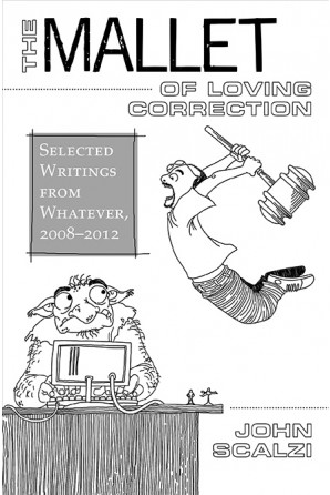 Mallet of Loving Correction