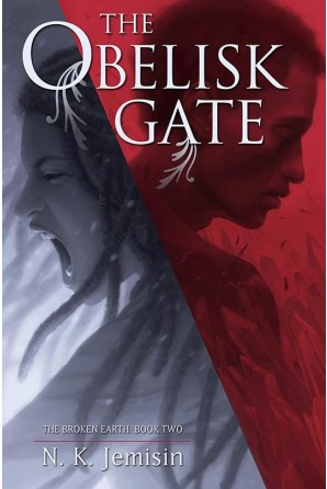 The Obelisk Gate (preorder)