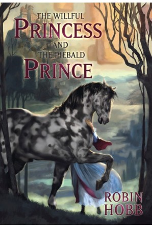 Willful Princess and the Piebald Prince