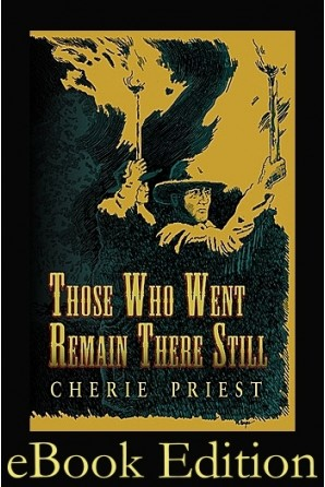 Those Who Went Remain There Still eBook