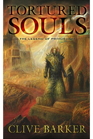 Tortured Souls: The Legend of Primordium