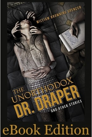 The Unorthodox Dr. Draper eBook