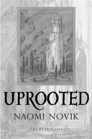 Uprooted Signed Limited Edition (preorder)