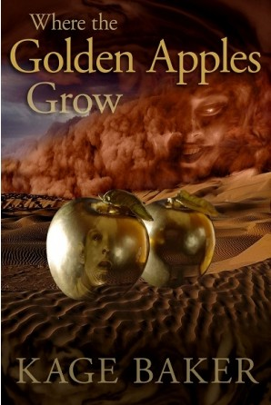 Where the Golden Apples Grow eBook