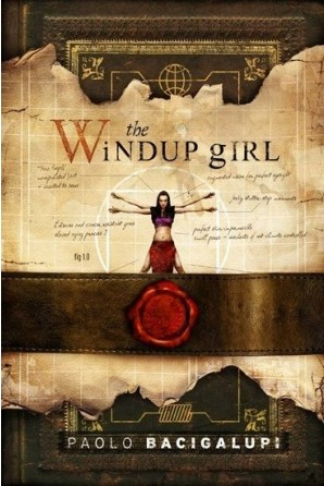 Windup Girl