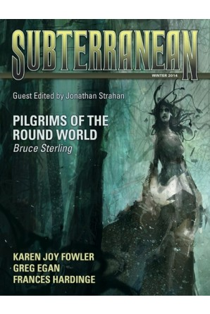 Subterranean Press Magazine Winter 2014