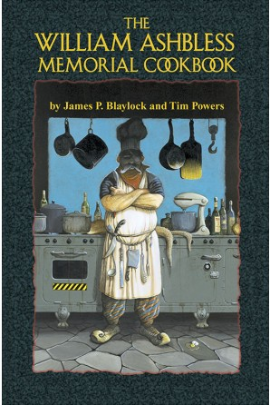 William Ashbless Memorial Cookbook