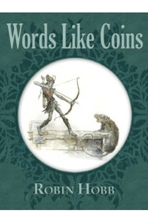 Words Like Coins eBook
