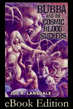 Bubba and the Cosmic Blood-Suckers Ebook
