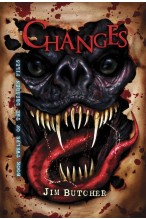Changes (preorder)