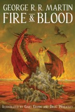 Fire & Blood (preorder)