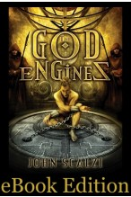 The God Engines eBook