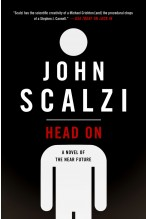 Head On Signed Trade Hardcover (preorder)