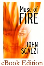 Muse of Fire eBook