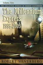 Millennium Express Trade Paperback Edition